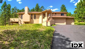 2164 Foothills Drive South, Golden, CO 80401