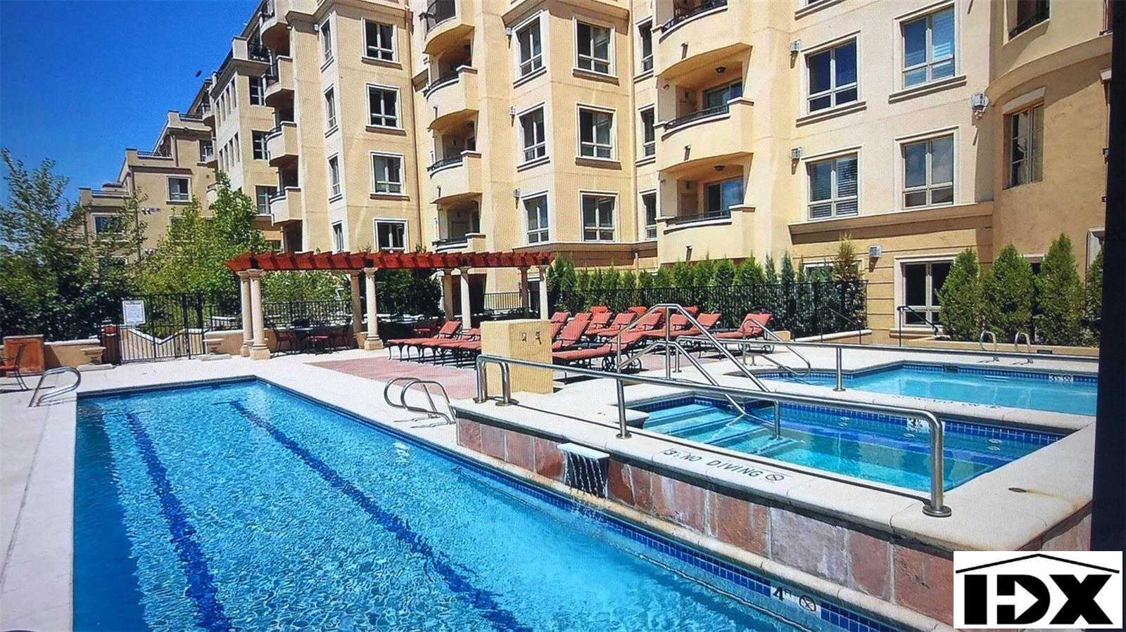 2500 East Cherry Creek South Drive #125, Denver, CO 80209 is now new to the market!
