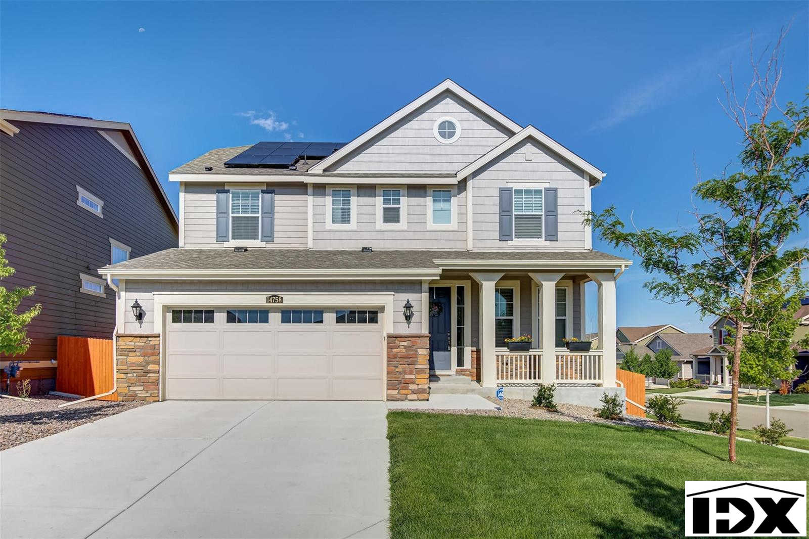 Another Property Sold - 14758 Vienna Circle, Parker, CO 80134