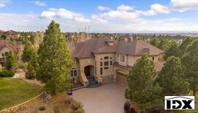 9132 Scenic Pine Drive, Parker, CO 80134