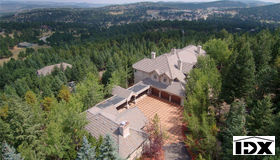 1465 Autumnwood Lane, Evergreen, CO 80439