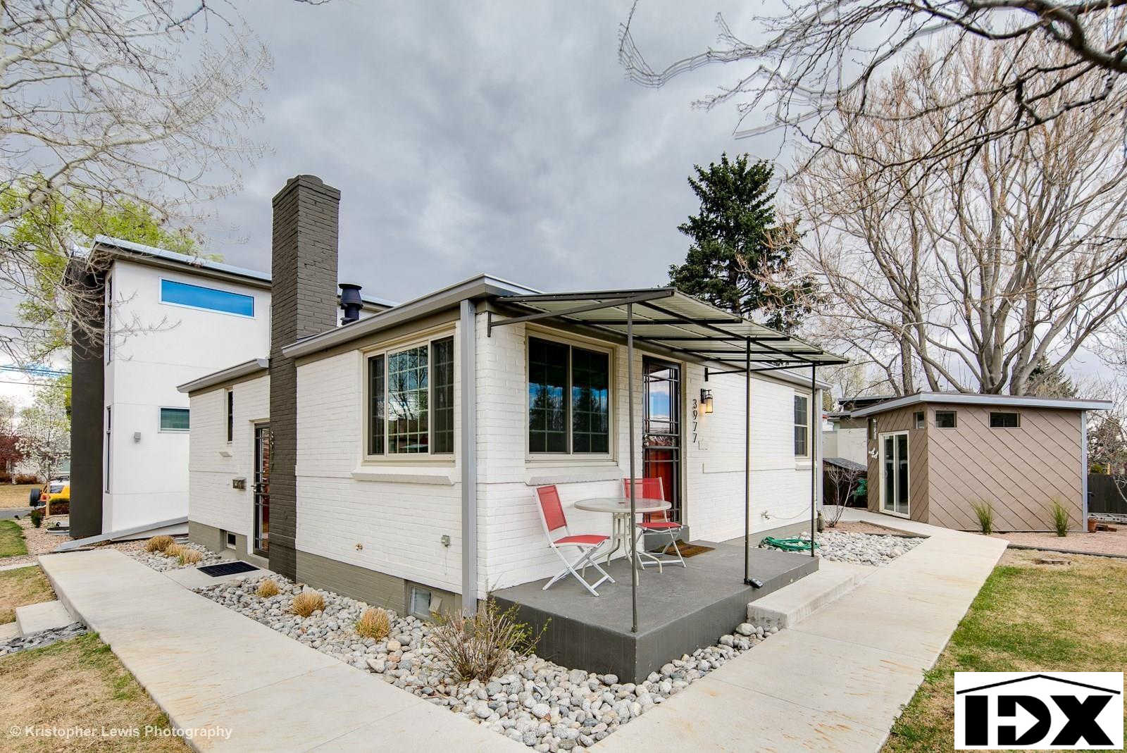 3977 East 4th Avenue, Denver, CO 80206 is now new to the market!
