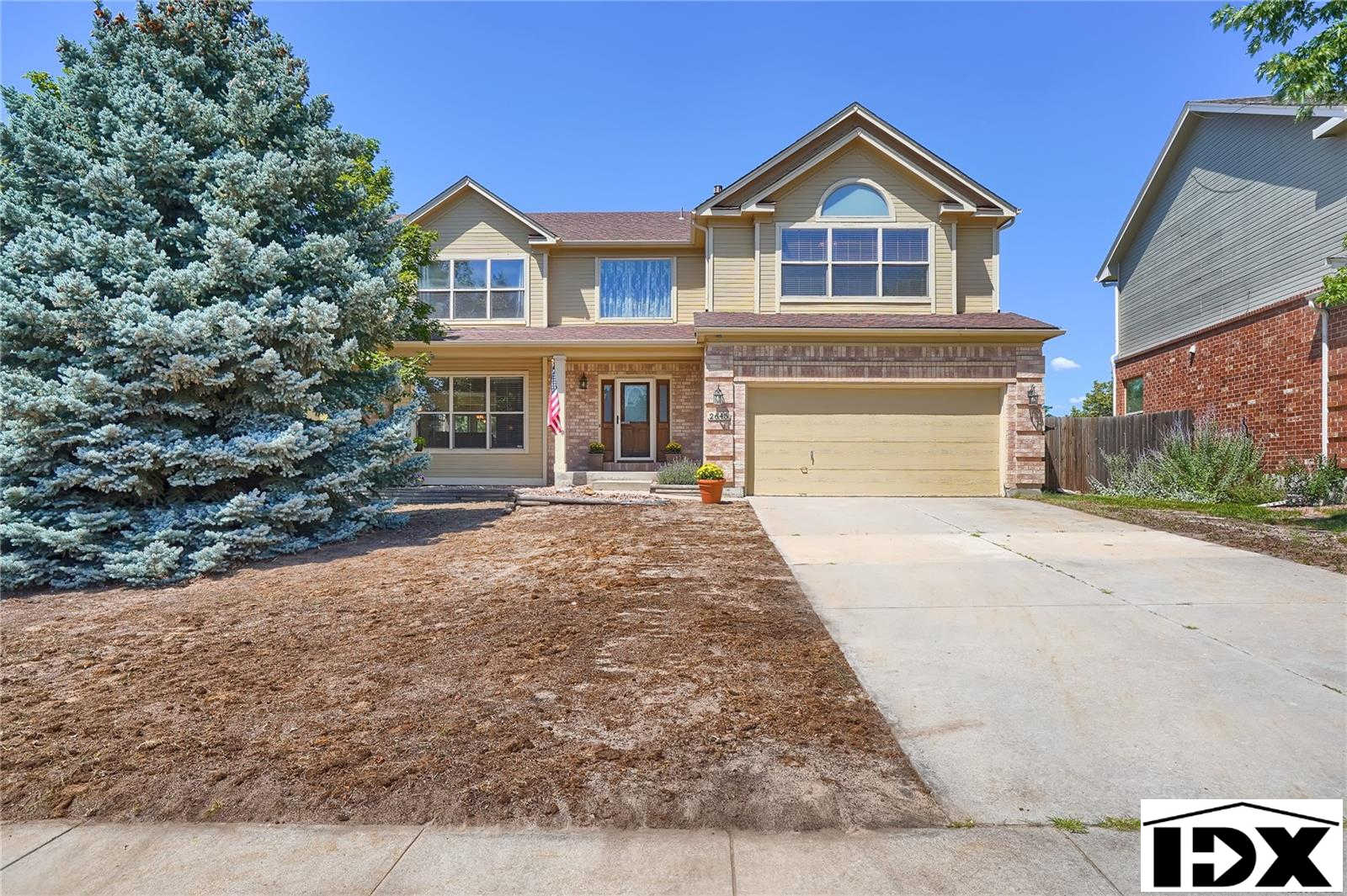 SOLD ~ Welcome to Colorado Springs, Scott, Nicole & Family!  - 2645 Helmsdale Drive, Colorado Springs, CO 80920