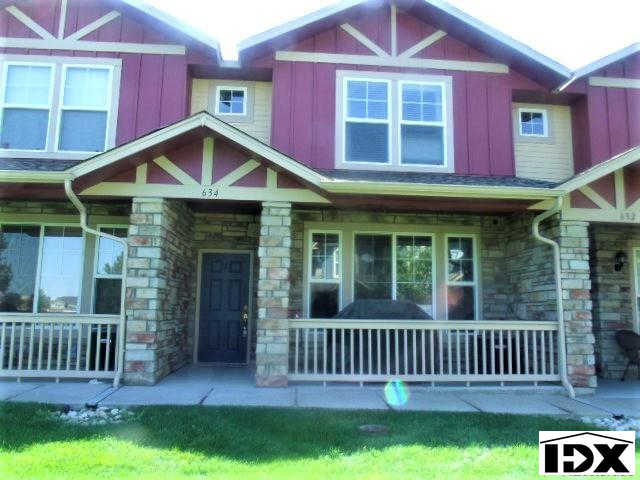 Another Property Sold - 634 South Norfolk Way, Aurora, CO 80017
