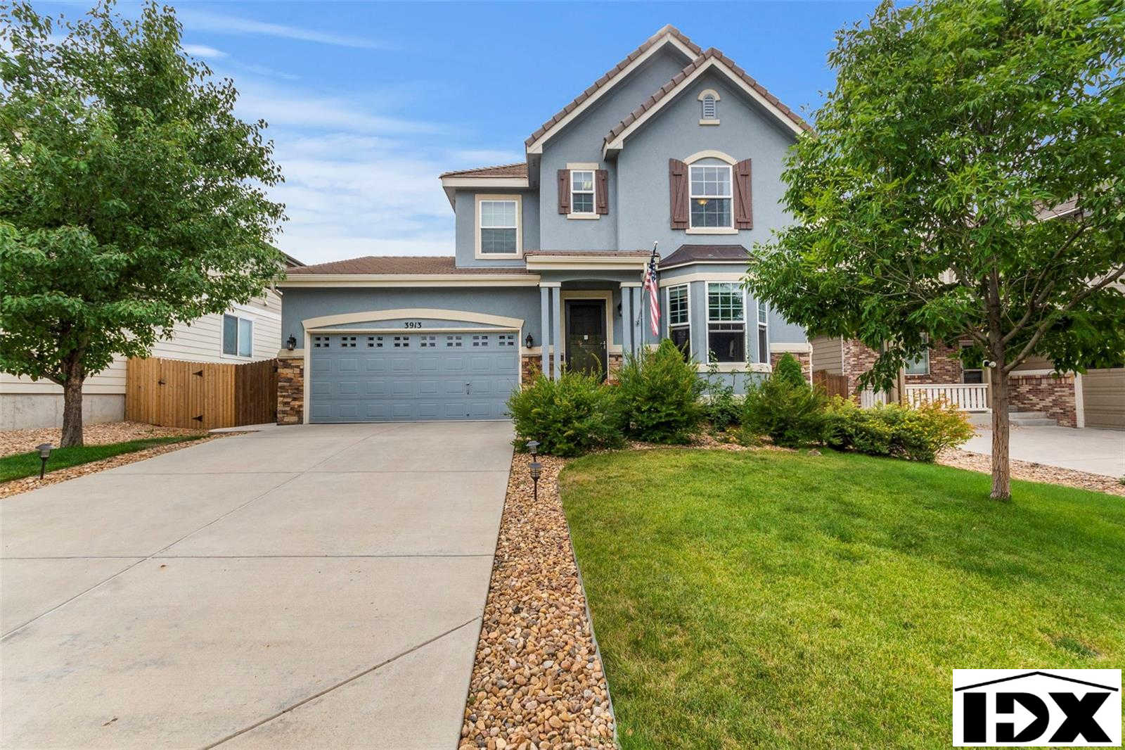 3913 South Shawnee Way, Aurora, CO 80018 is now new to the market!