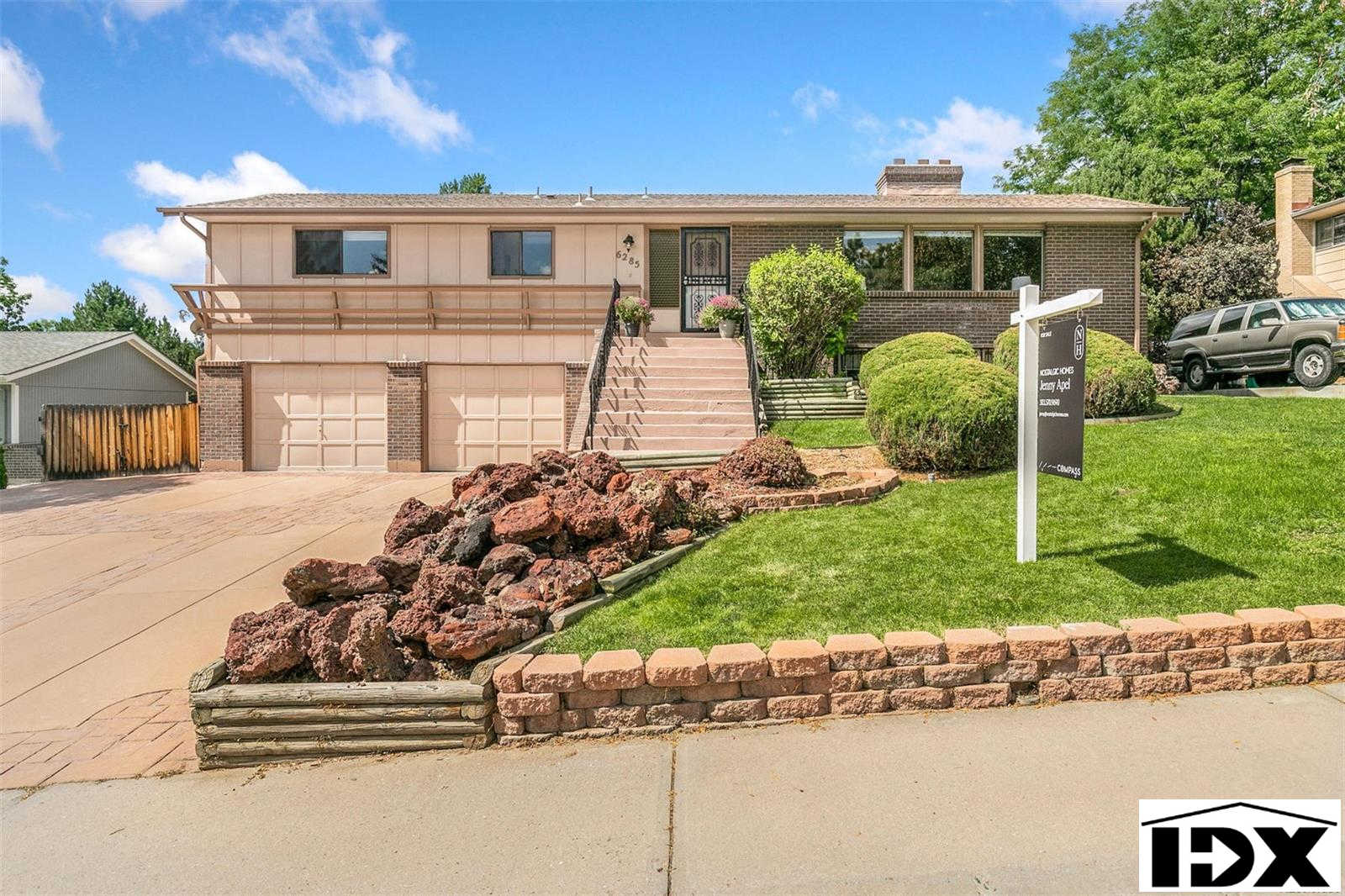 Another Property Sold - 6285 South Eaton Court, Littleton, CO 80123