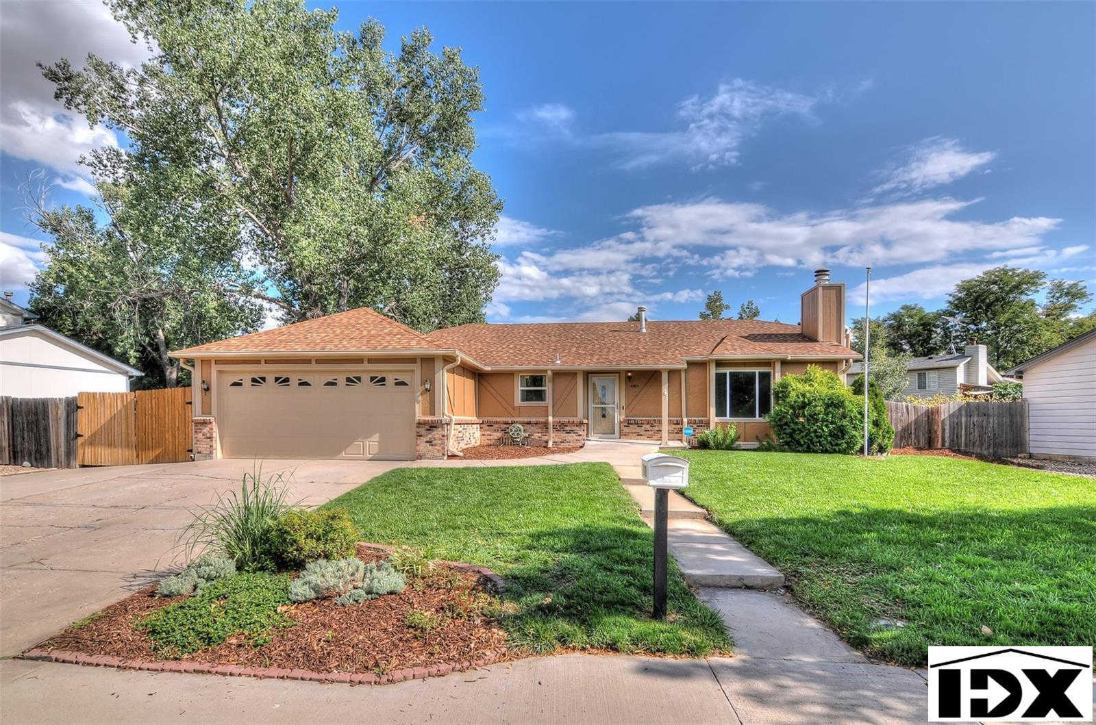 Another Property Sold - 3584 South Pitkin Circle, Aurora, CO 80013