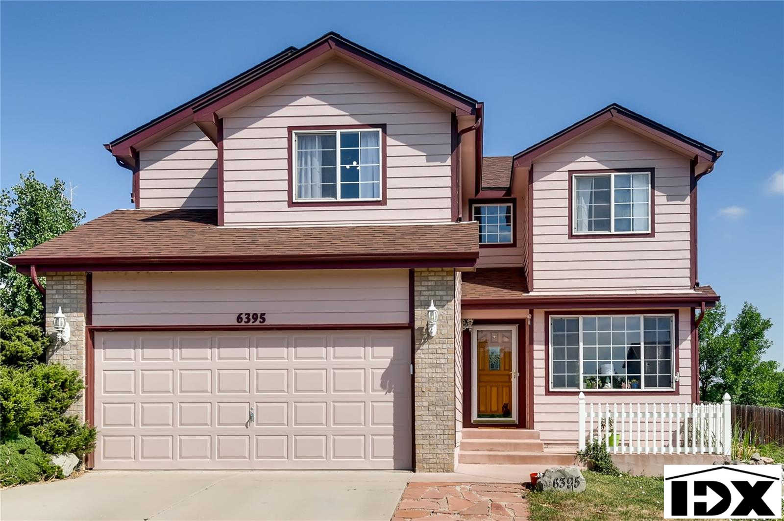 6395 East 121st Drive, Brighton, CO 80602 has an Open House on  Saturday, August 31, 2019 12:00 PM to 2:00 PM
