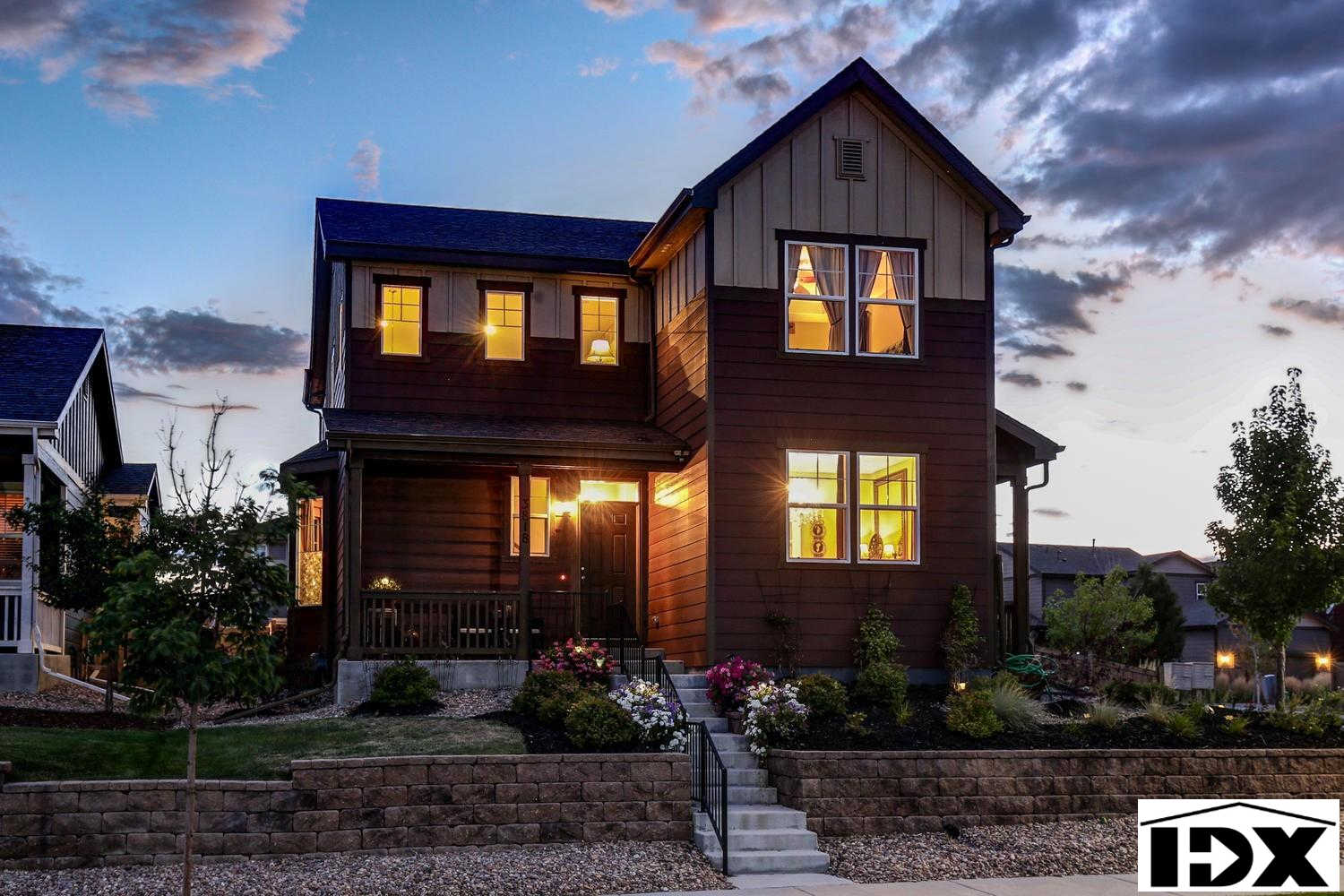 Another Property Sold - 3818 Shadow Circle, Castle Rock, CO 80109