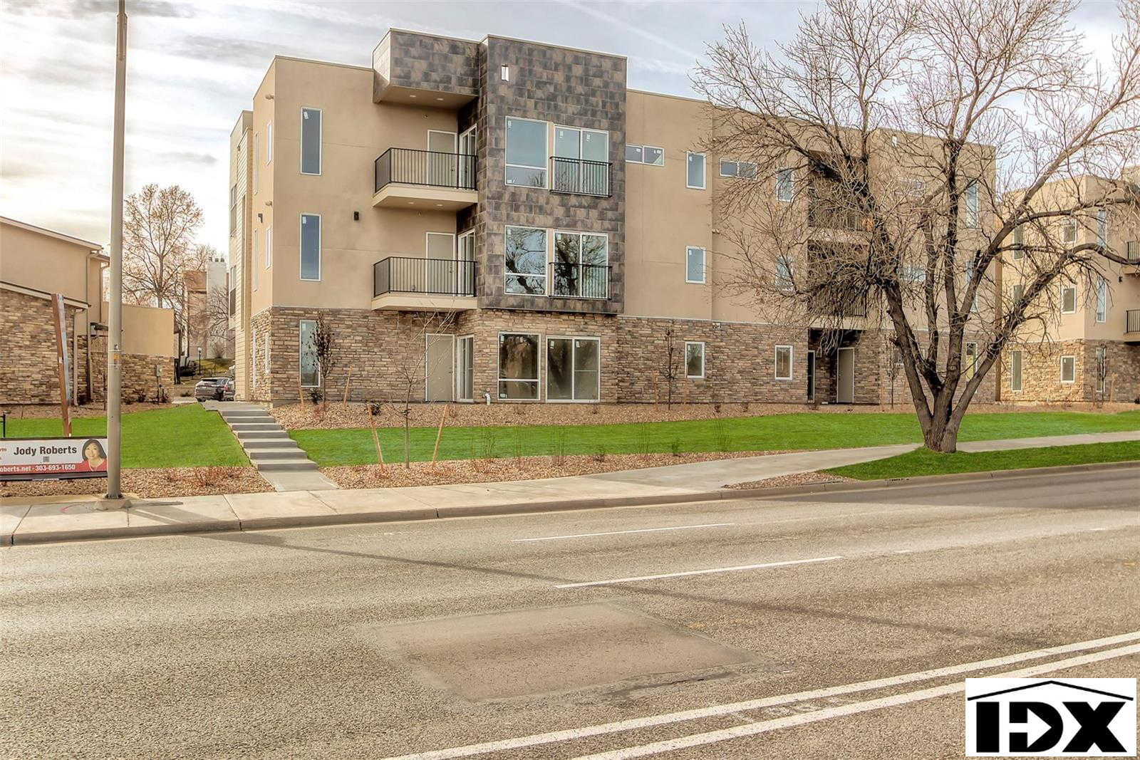 14936 East Hampden Avenue #201, Aurora, CO 80014 is now new to the market!