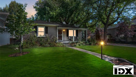 2496 South Clayton Street, Denver, CO 80210