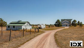 18165 Pinon Park Road, Peyton, CO 80831