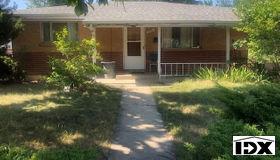 8461 Faraday Street, Denver, CO 80229