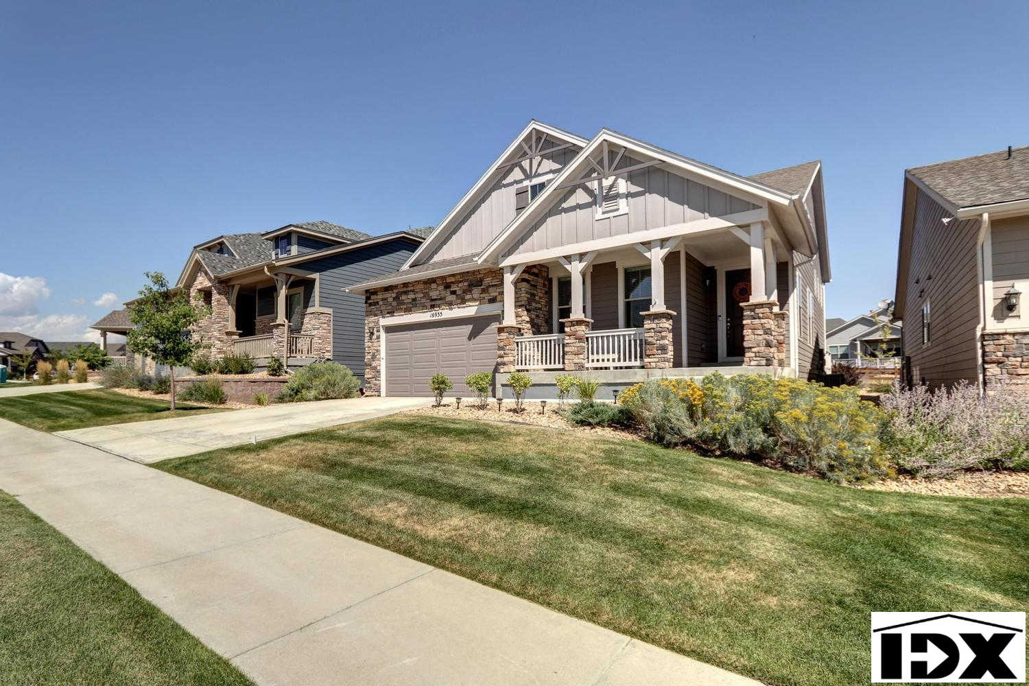 16935 West 85th Lane, Arvada, CO 80007 now has a new price of $575,900!