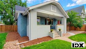 3040 North Columbine Street, Denver, CO 80205