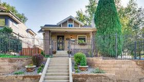 392 South Clarkson Street, Denver, CO 80209