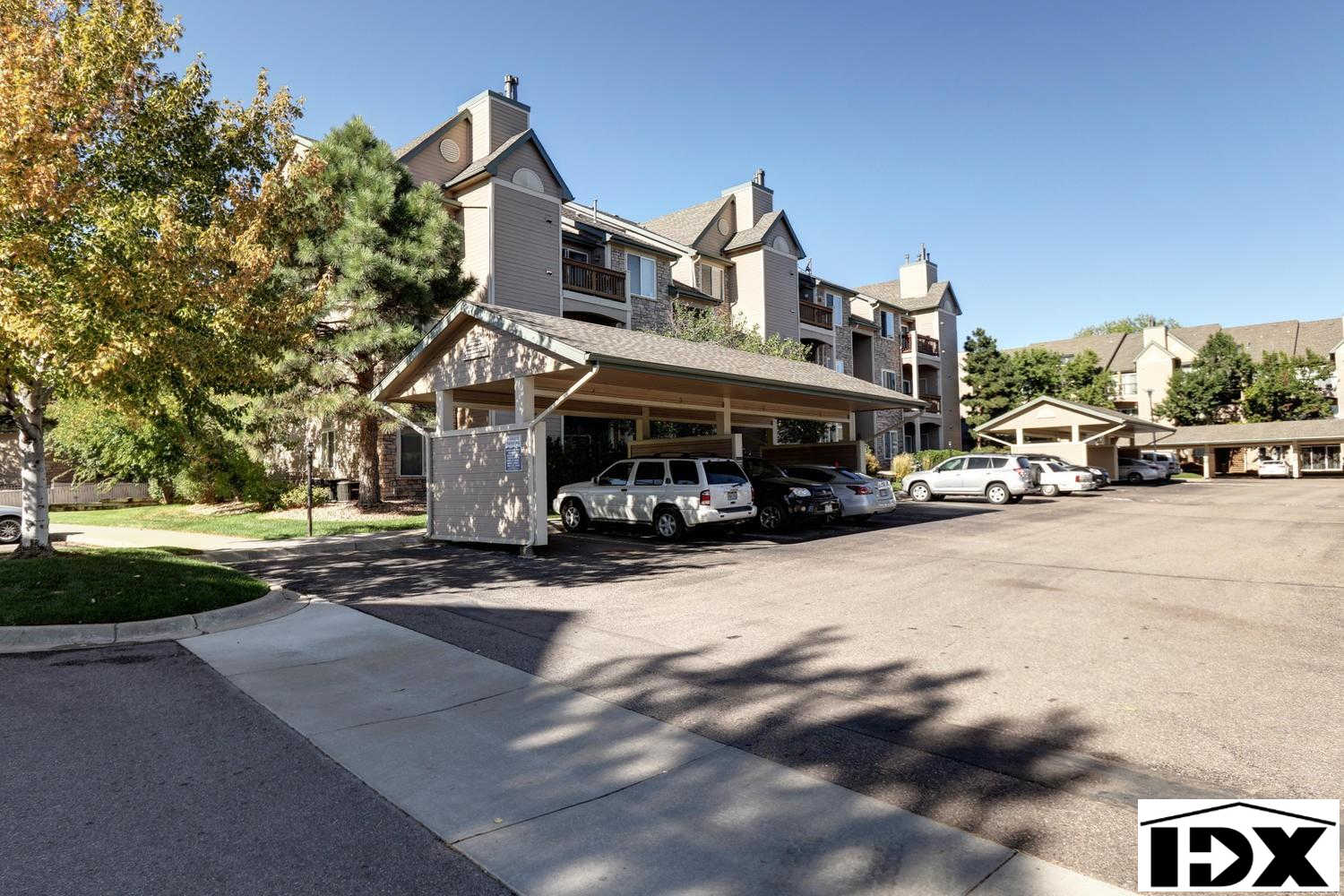 7375 South Alkire Street #303, Littleton, CO 80127 now has a new price of $269,900!