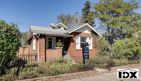 1529 South Lincoln Street, Denver, CO 80210