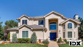 6017 South Andes Circle, Aurora, CO 80016