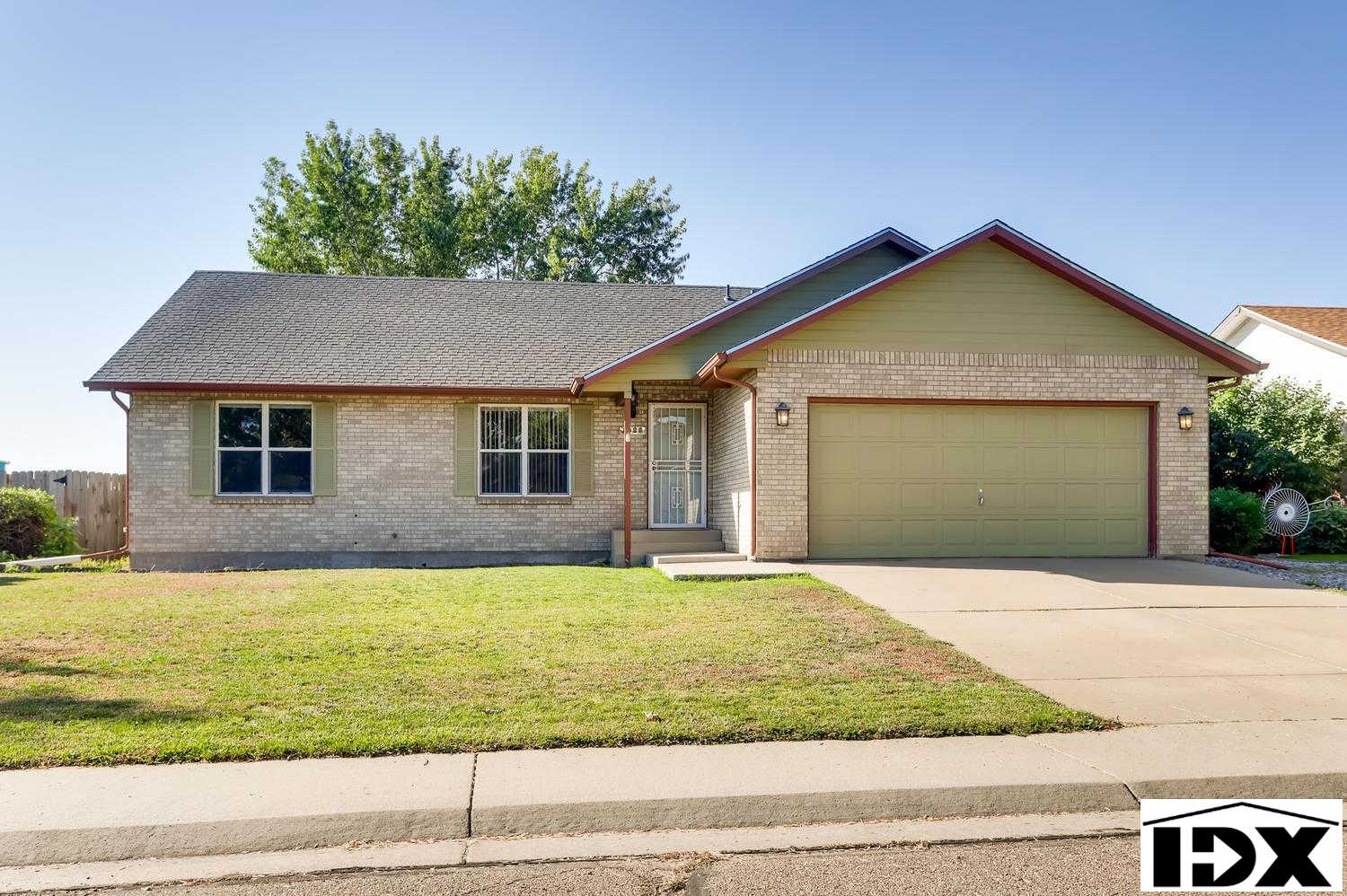Another Property Sold - 1025 South Fulton Avenue, Fort Lupton, CO 80621