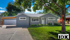 2311 South Henry Place, Denver, CO 80210