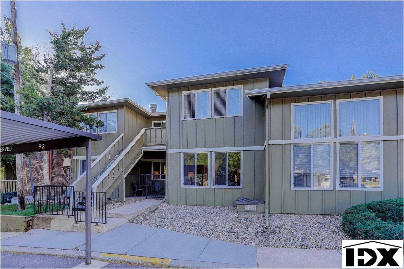 Another Property Sold - 857 South Van Gordon Court #B107, Lakewood, CO 80228