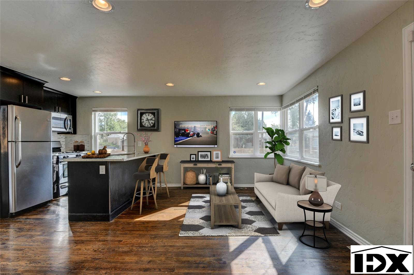 1543 Wabash Street, Denver, CO 80220 is now new to the market!