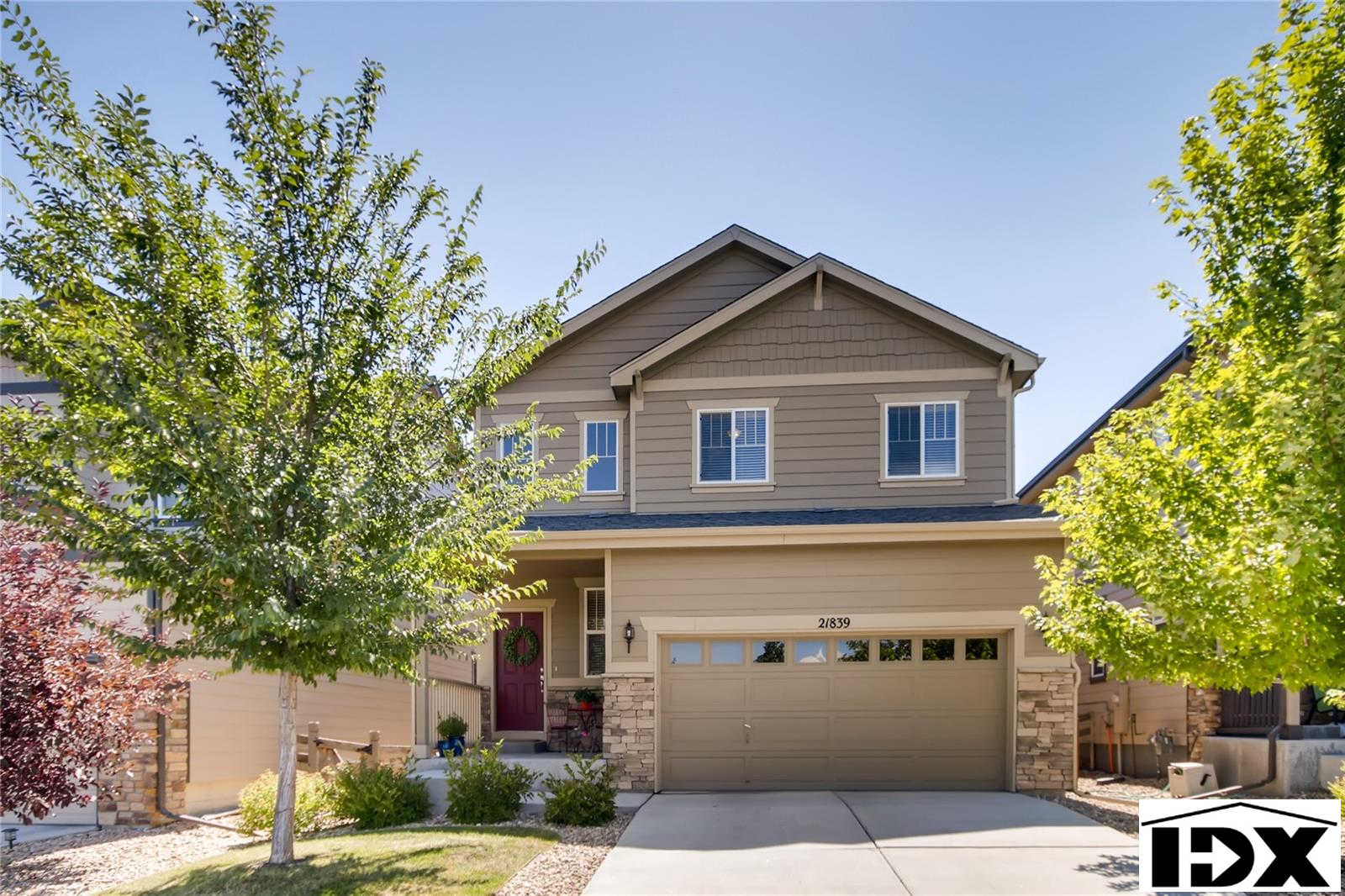 Another Property Sold - 21839 East Layton Drive, Aurora, CO 80015