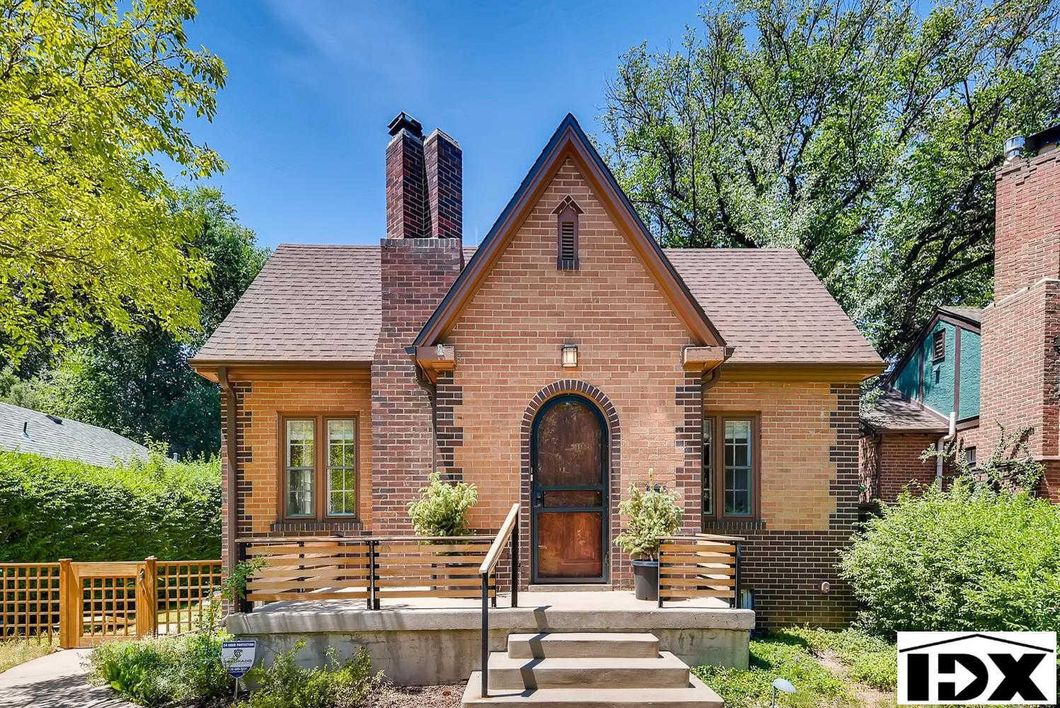 1263 Dahlia Street, Denver, CO 80220 is now new to the market!