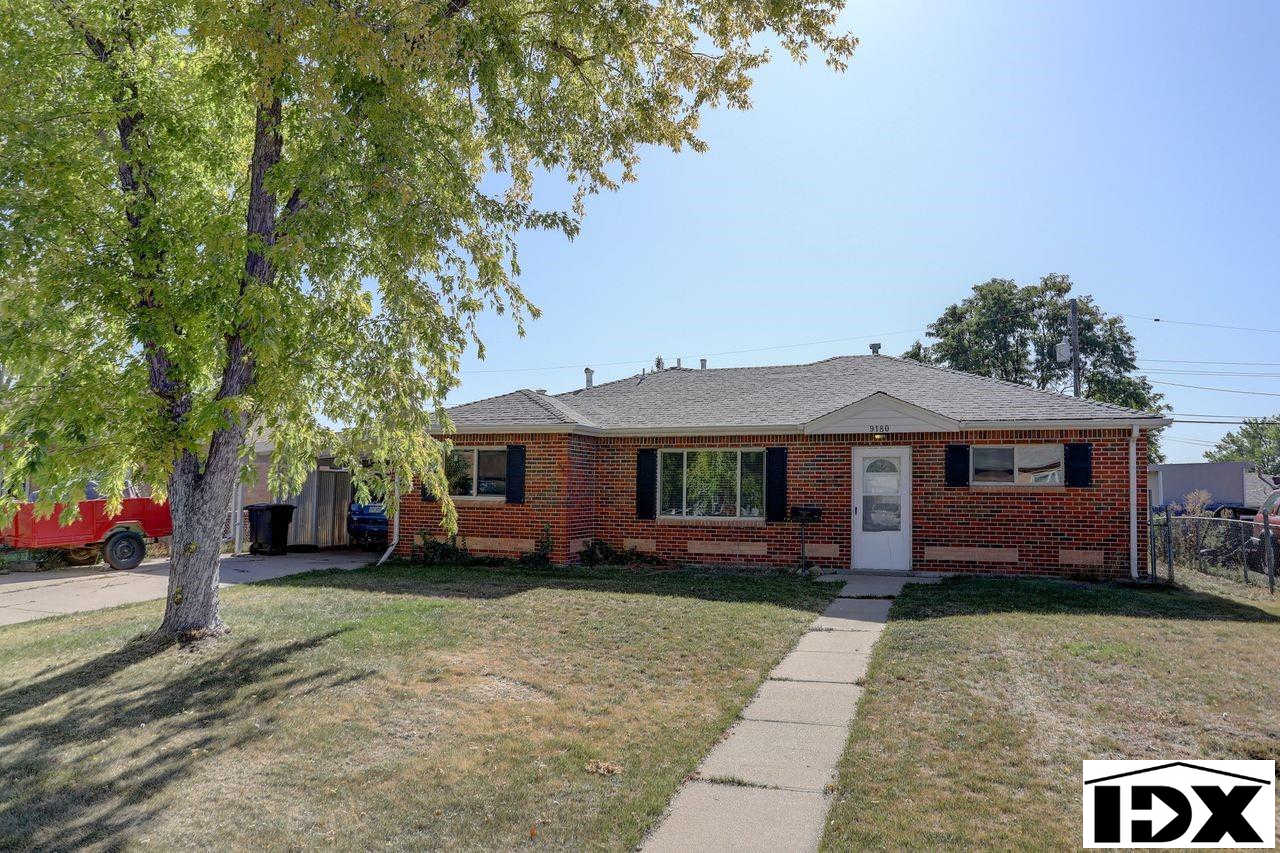 9180 Myrna Place, Thornton, CO 80229 is now new to the market!