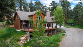 23111 Shoshone Road, Indian Hills, CO 80454