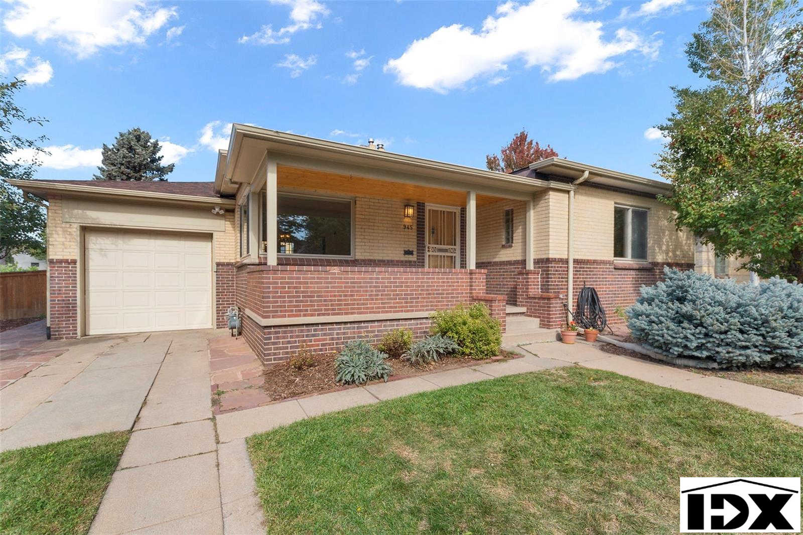 945 South Milwaukee Way, Denver, CO 80209 now has a new price of $2,800!
