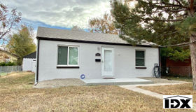 4354 Fenton Street, Denver, CO 80212
