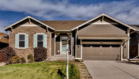 4424 Dusty Pine Trail, Castle Rock, CO 80109