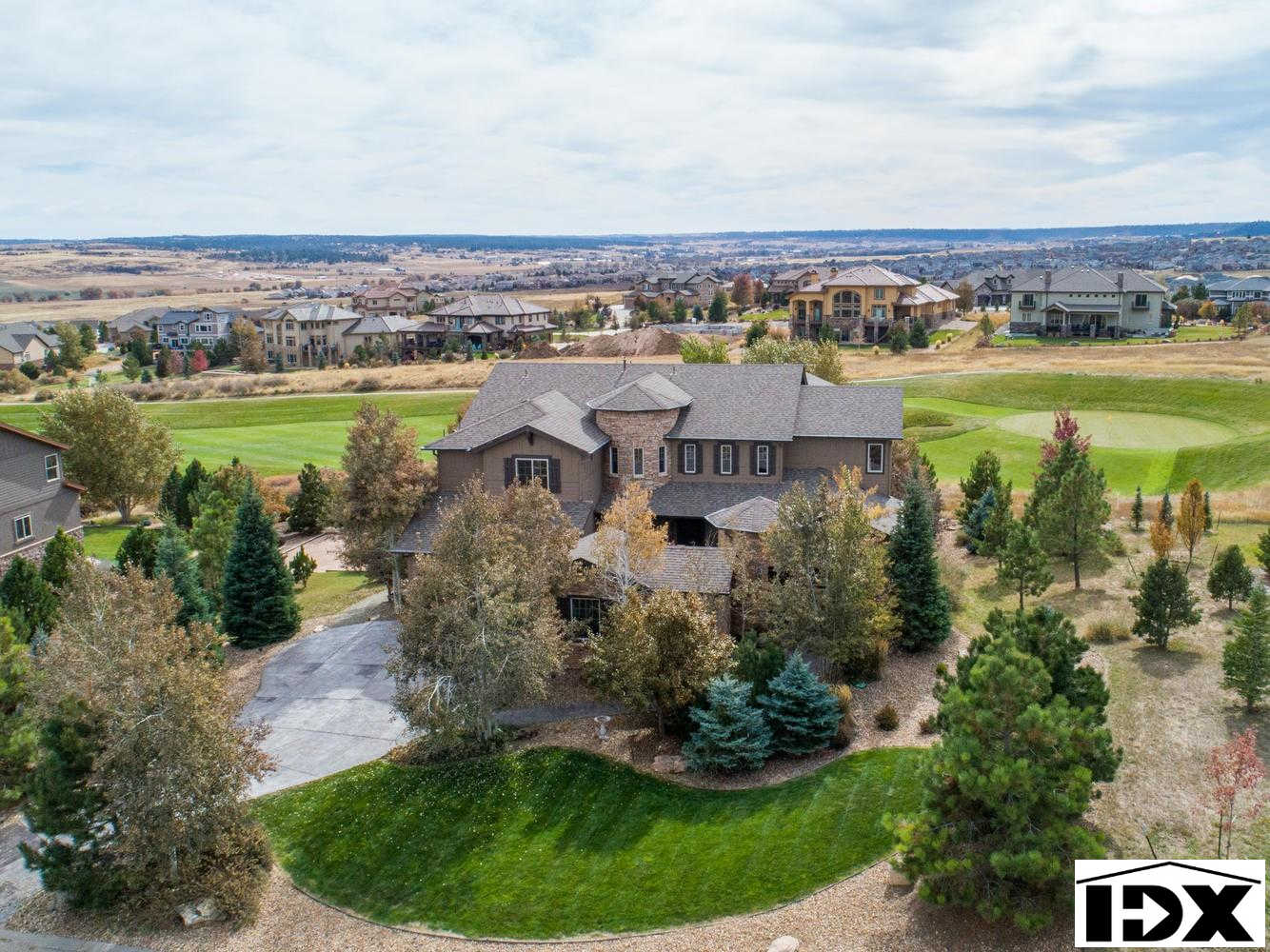 5034 Rialto Drive, Parker, CO 80134 is now new to the market!