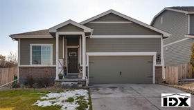 4598 East 95th Court, Thornton, CO 80229