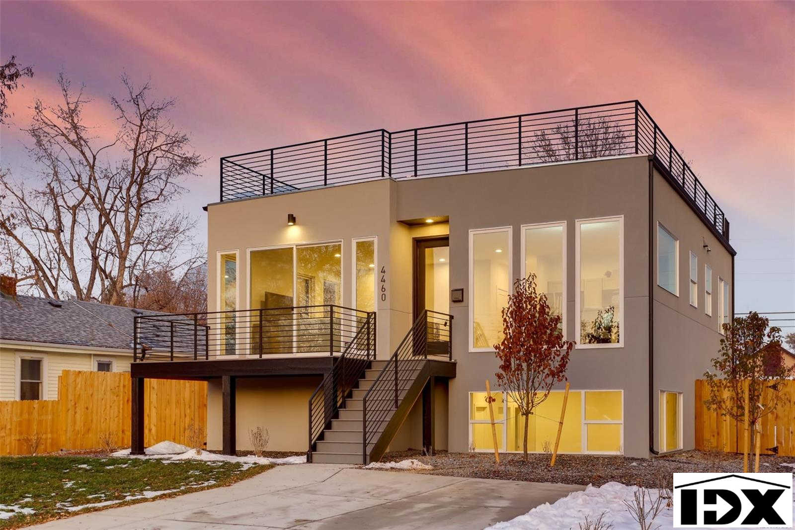 Another Property Sold - 4460 South Bannock Street, Englewood, CO 80110