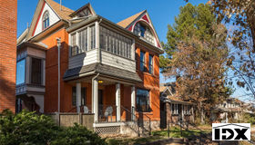 1439 Saint Paul Street, Denver, CO 80206
