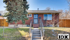 4325 Navajo Street, Denver, CO 80211