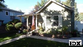 2012 North Franklin Street, Colorado Springs, CO 80907