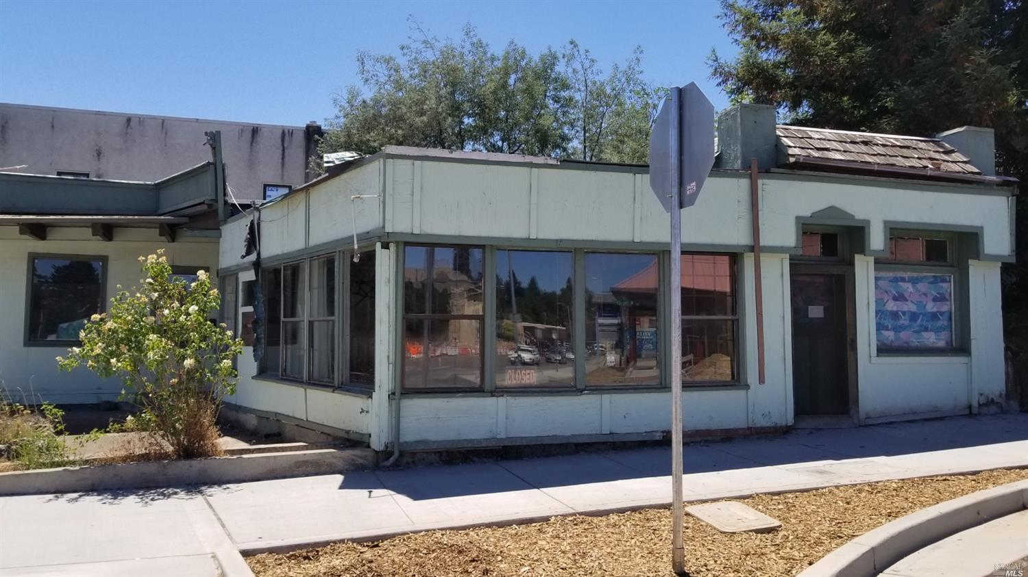 316 South Main Street, Willits, CA 95490 is now new to the market!