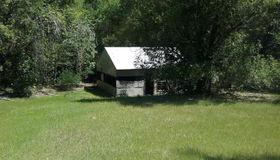 0 Pine Mountain Road, Hopland, CA 95425