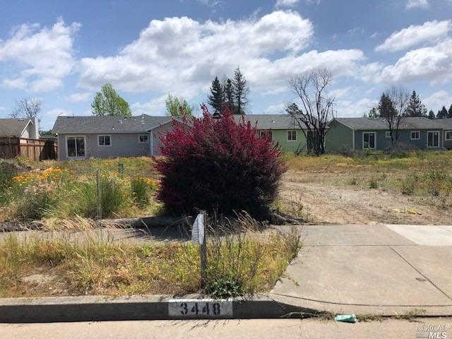 Another Property Sold - 3448 San Sonita Drive, Santa Rosa, CA 95403