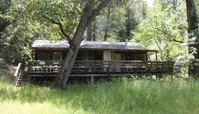 0 Williams Creek Road, Covelo, CA 95428
