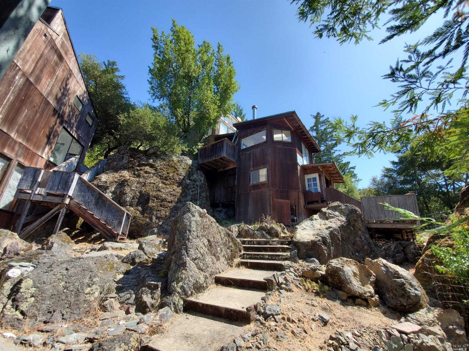 9501 Big John Road, Willits, CA 95490 is now new to the market!