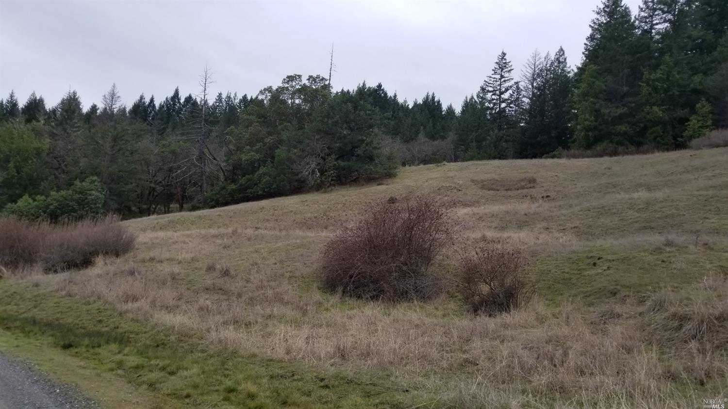 Video Tour  - 3775 Second Gate Road, Willits, CA 95490