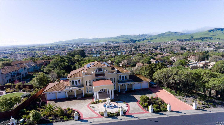 Video Tour  - 5242 Oakridge Drive, Fairfield, CA 94534