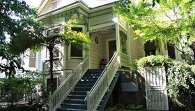 1314 Q Street, Sacramento, CA 95811