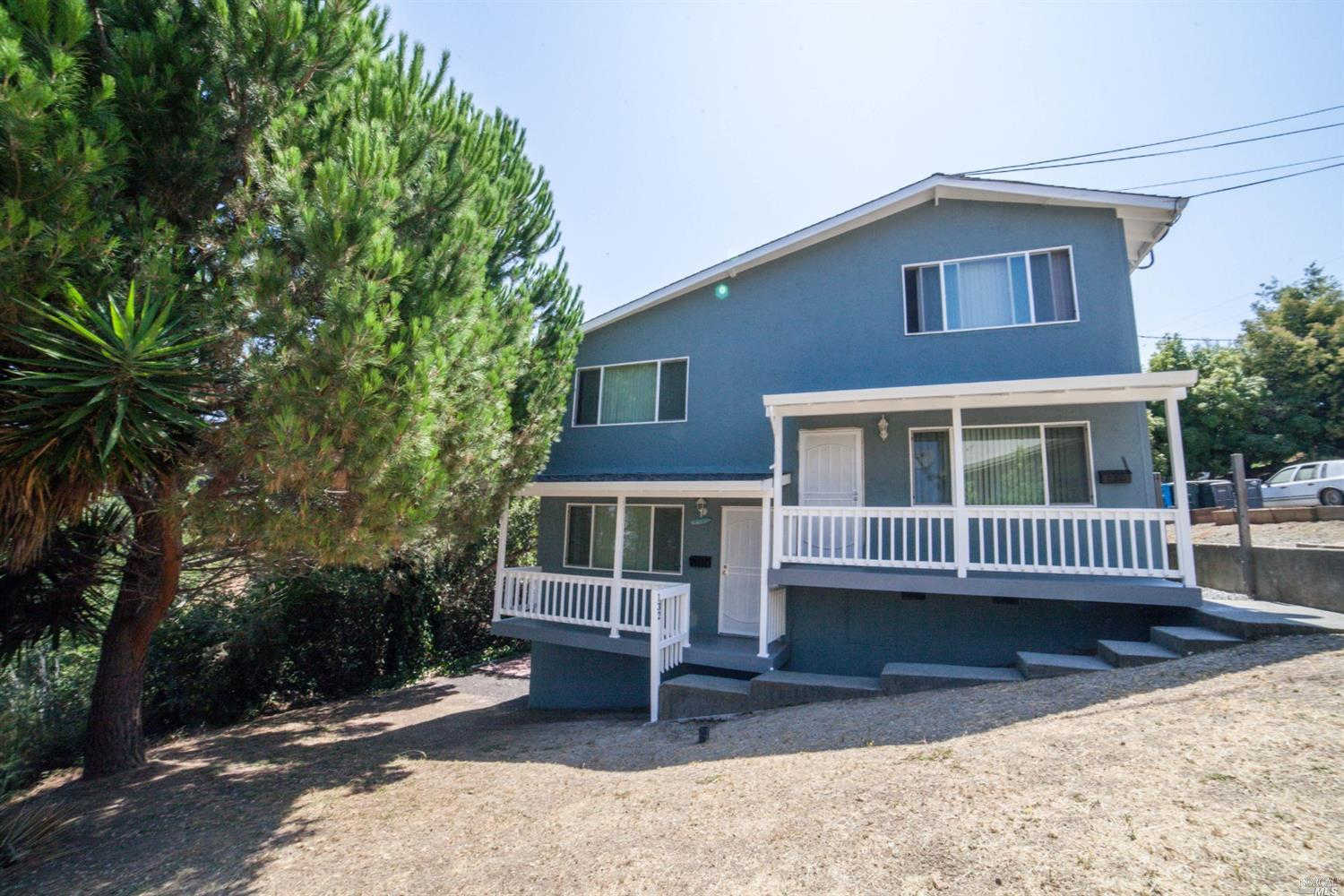 Another Property Sold - 130 Harrier Avenue, Vallejo, CA 94590