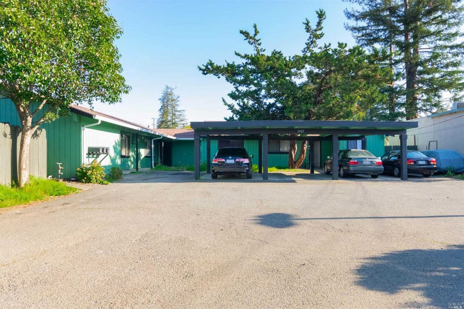 Another Property Sold - 1905 Sierra Avenue, Napa, CA 94558